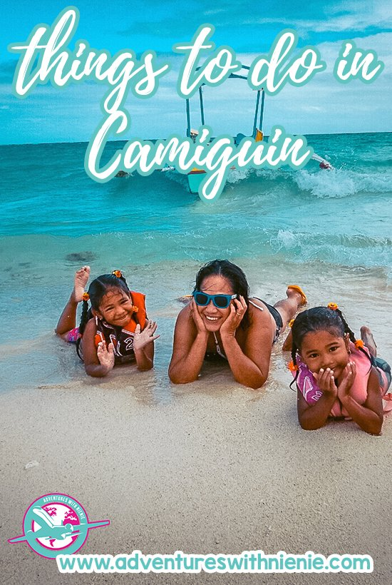 Things to do in Camiguin