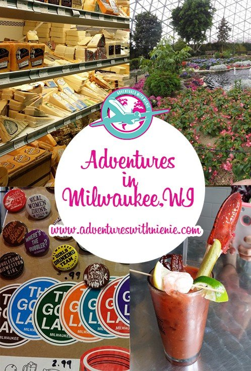 Places to See in Milwaukee