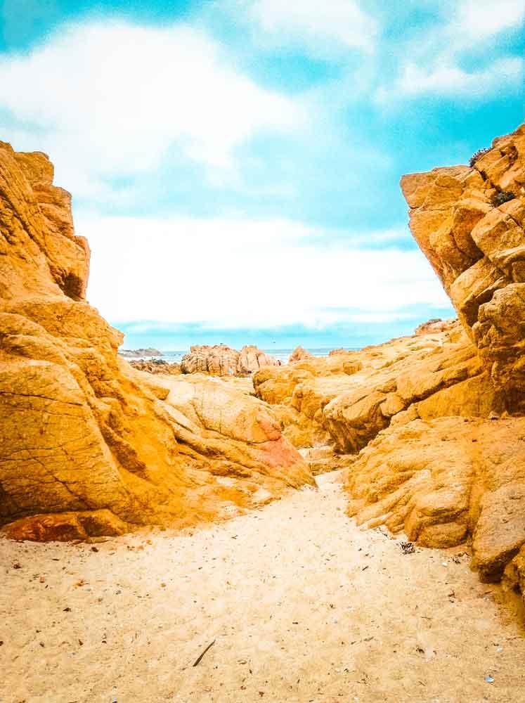Monterey Second Cover Photo