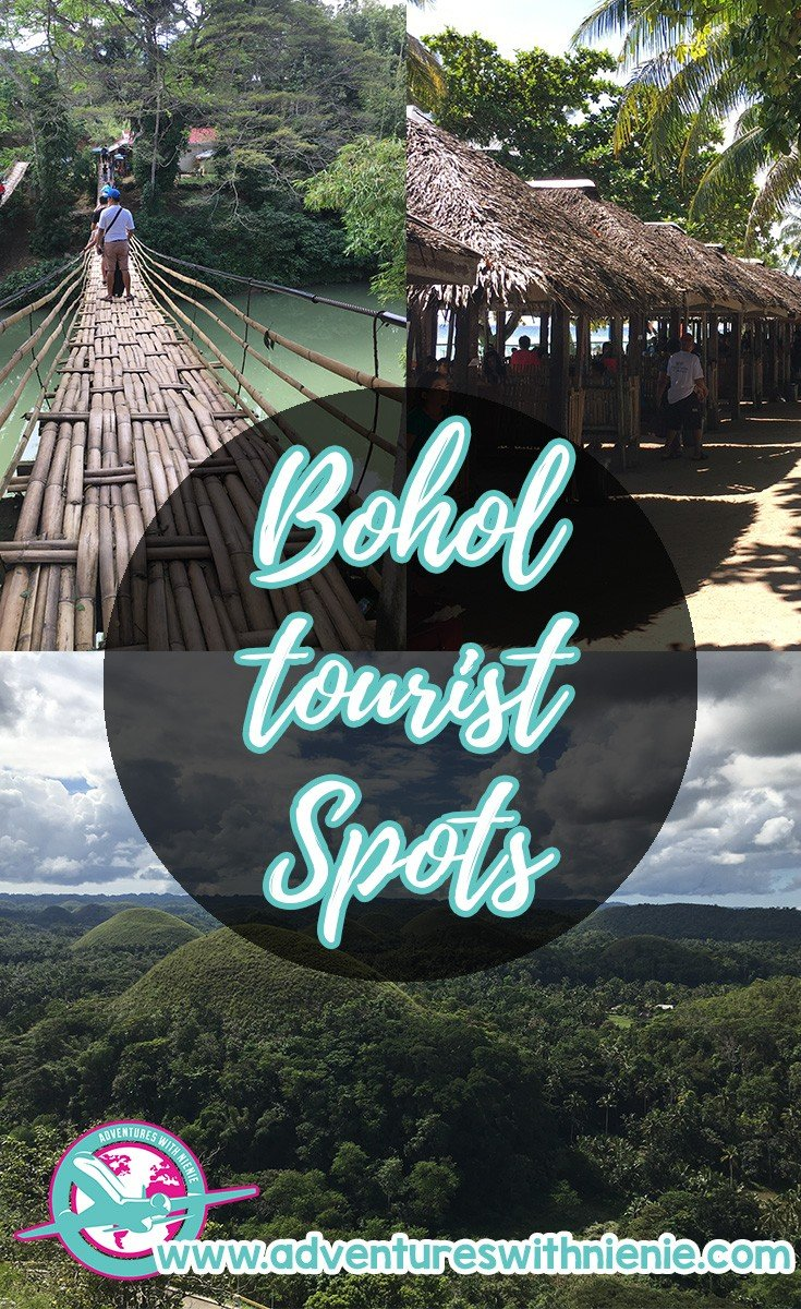 Bohol Tourist Spots | 17 Incredible Things to do in Bohol