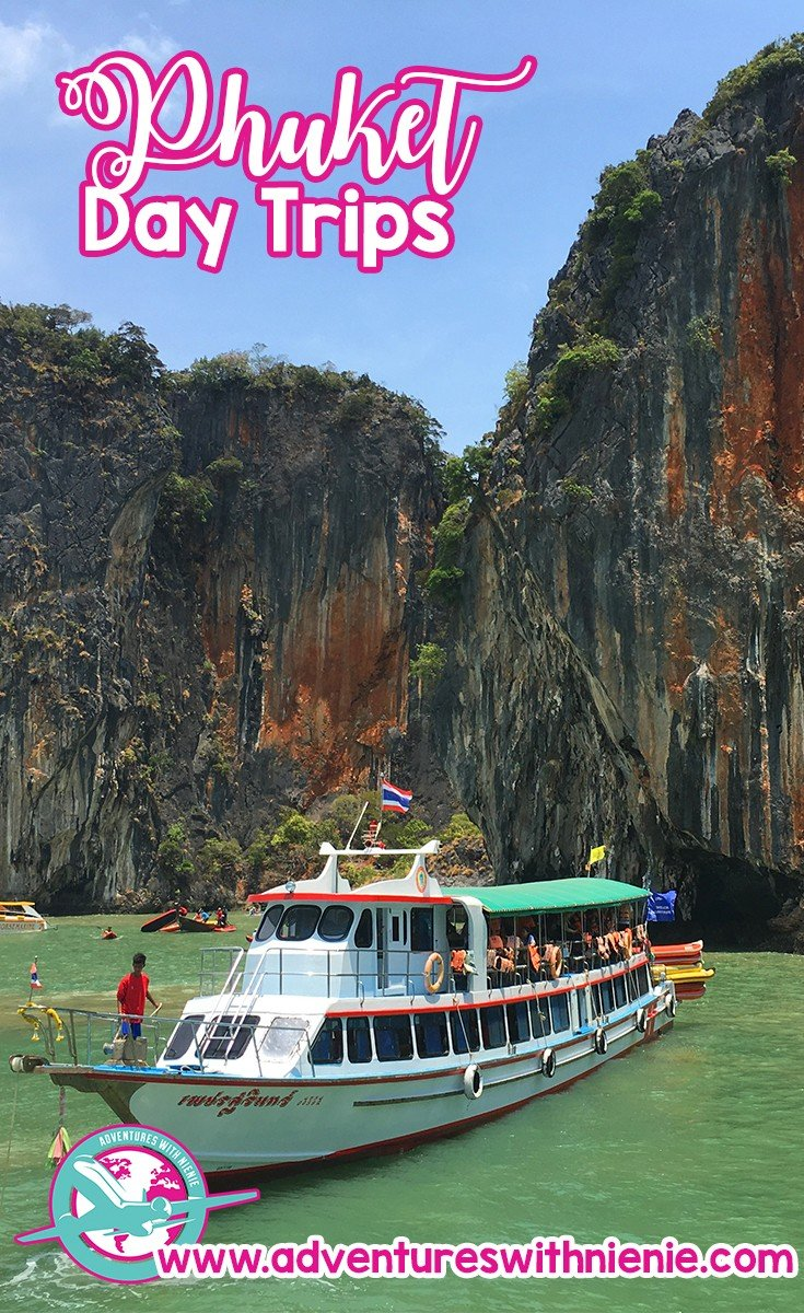 Phuket Day Trips | Best Day Trips from Phuket