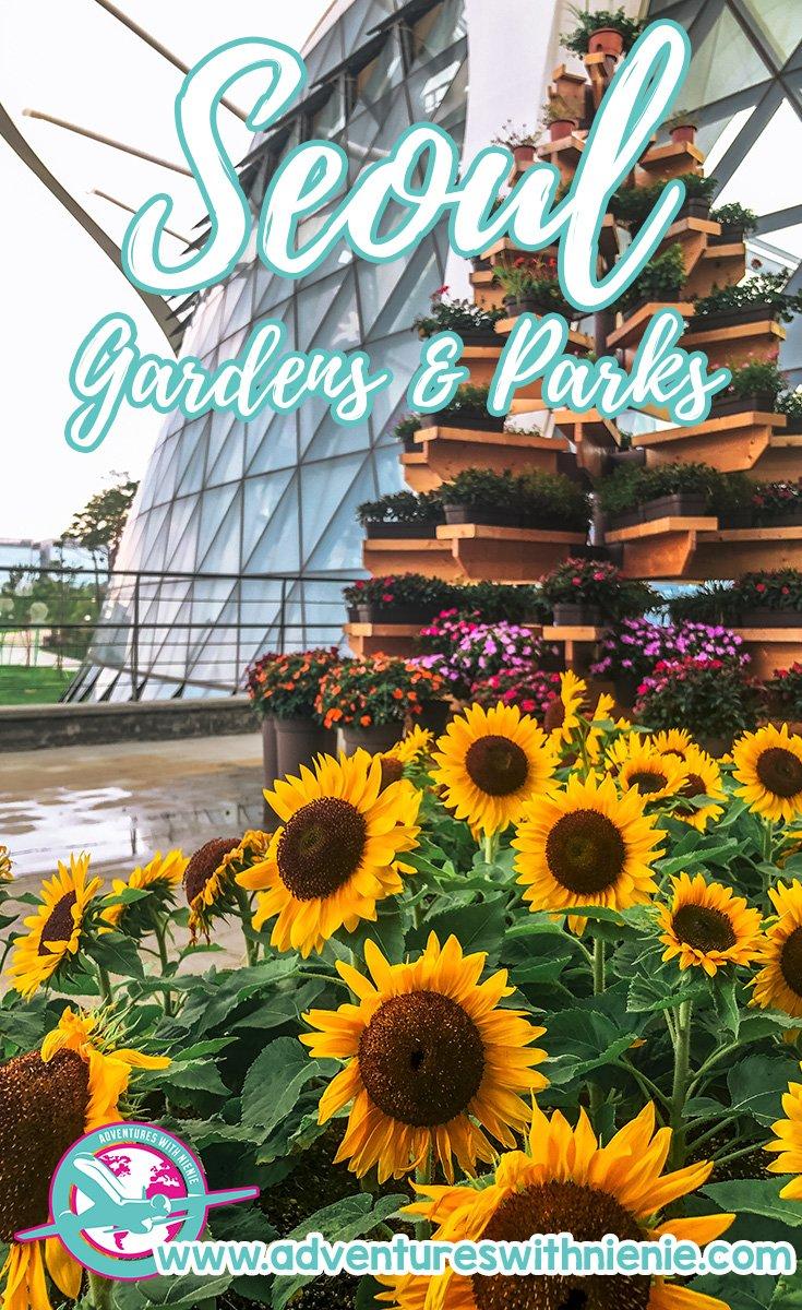 Seoul Gardens