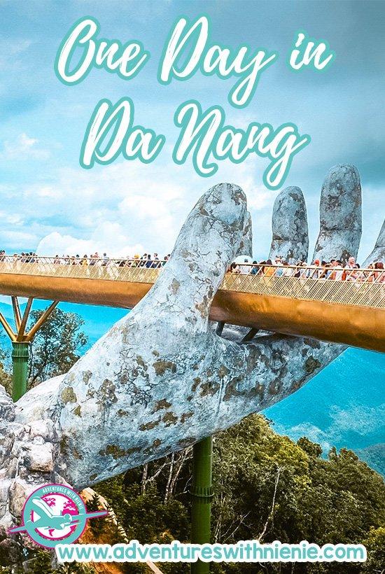 One Day in Da Nang