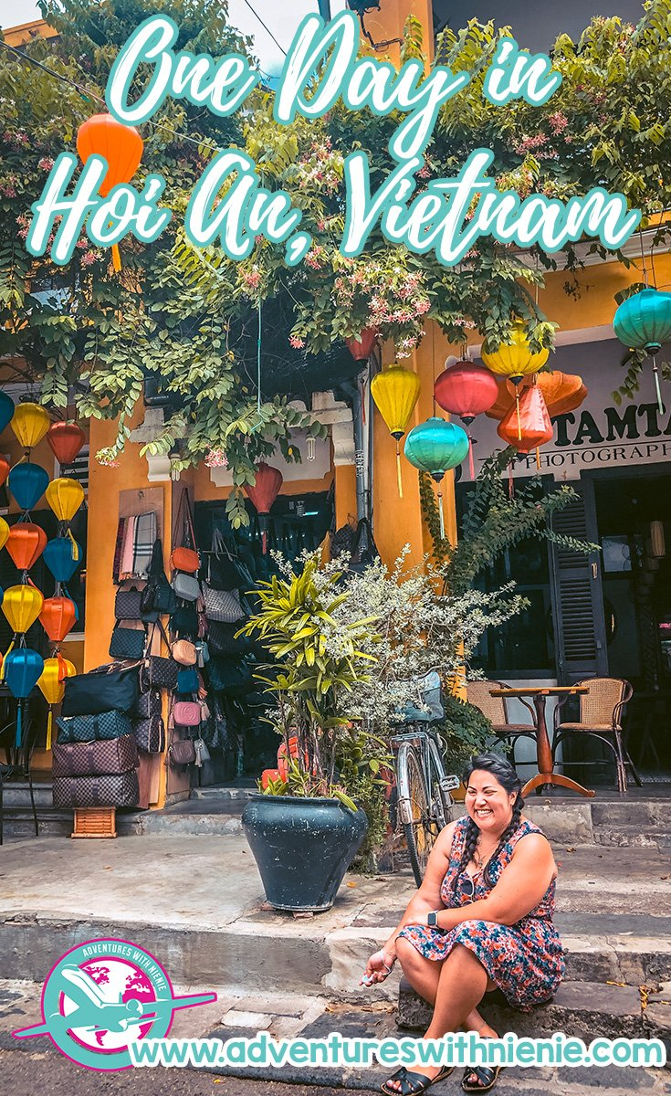 One Day in Hoi An
