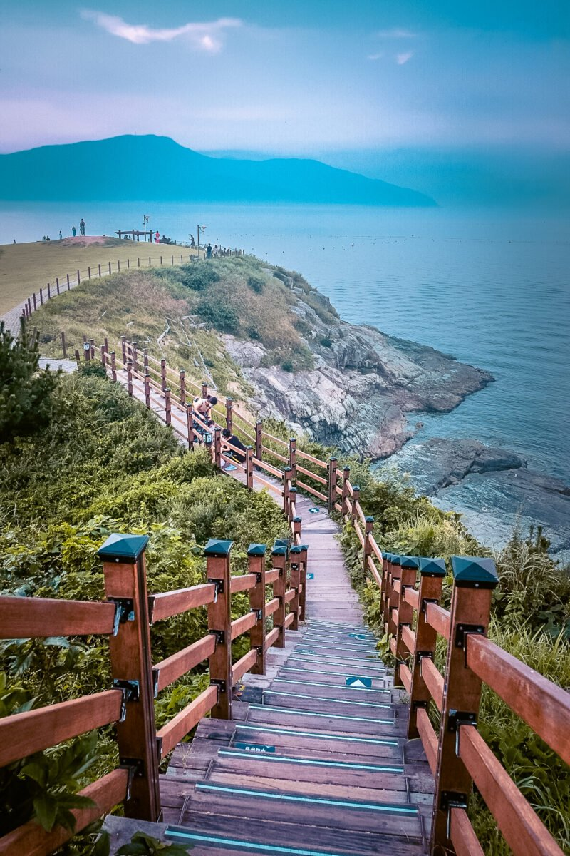 Things to do in Geoje